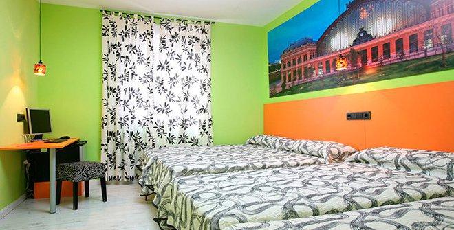 JC Rooms