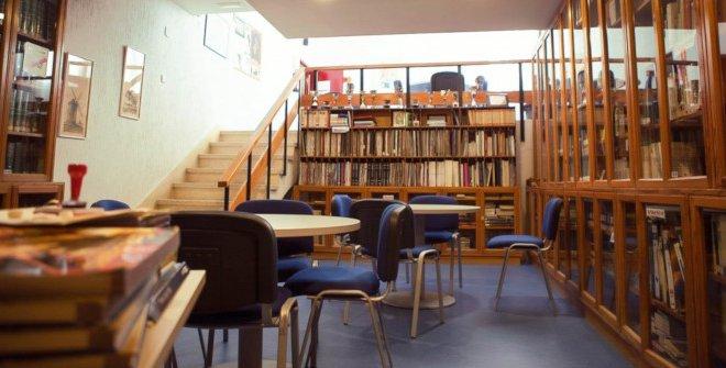 Colegio Mayor Mara