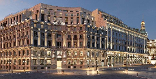 Four Seasons Hotel Madrid