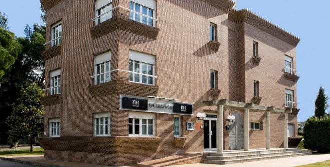 Aparthotel Th Aravaca
