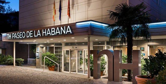 NH La Habana