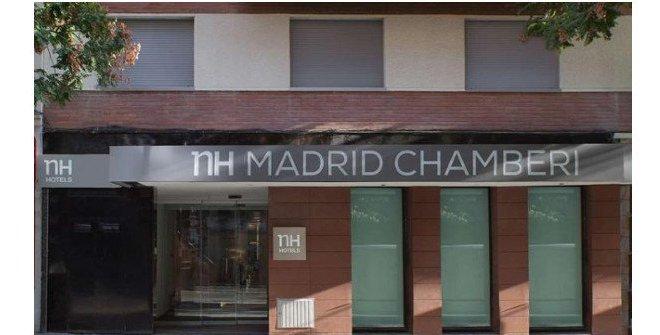 NH MADRID CHAMBERI
