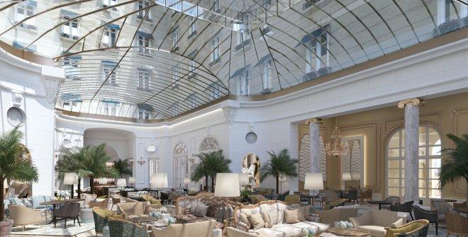 Mandarin Ritz Oriental