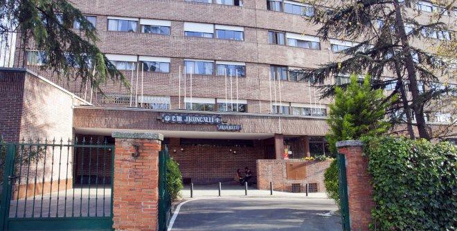 Colegio Mayor Juan XXIII Roncalli