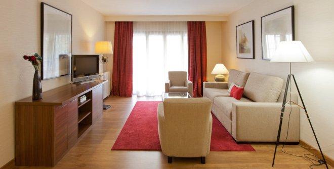 Aparthotel Rosales