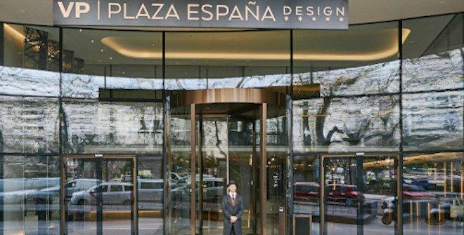 VP Plaza de España Design