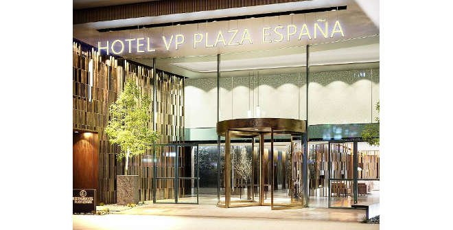 VP PLAZA ESPAÑA DESIGN
