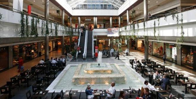 Centro comercial moda shopping - Centro comercial moda shoping ...