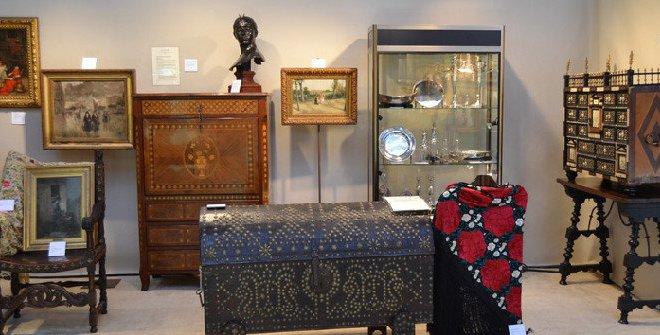 Alcocer anticuarios - Rastrillos de muebles en madrid ...