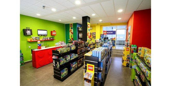 Brick Bang Bricks Robotics Center Official Tourism Website