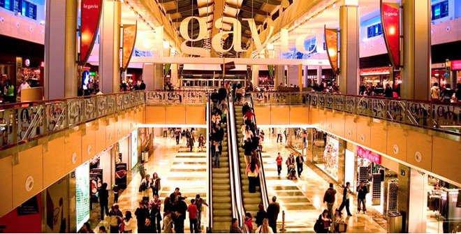 ikea centro comercial la gavia madrid spain