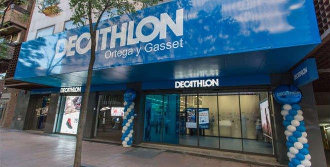 dd8fe5e00 Decathlon (Ortega y Gasset)