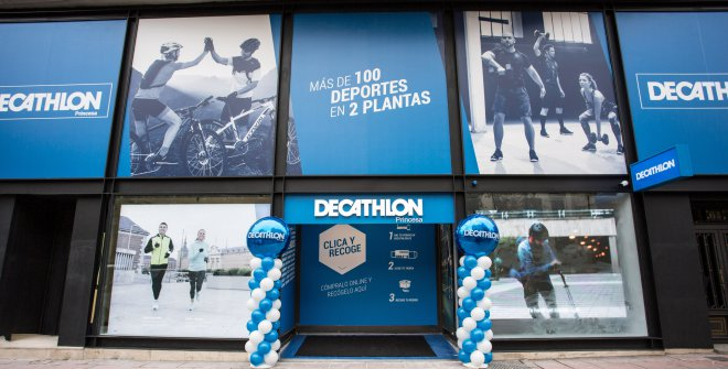 Decathlon (Princesa)