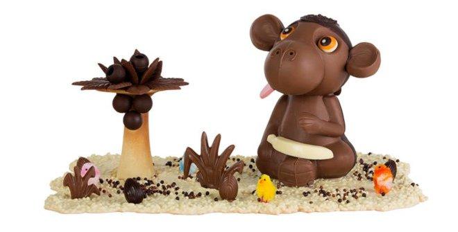 Chocolat Factory