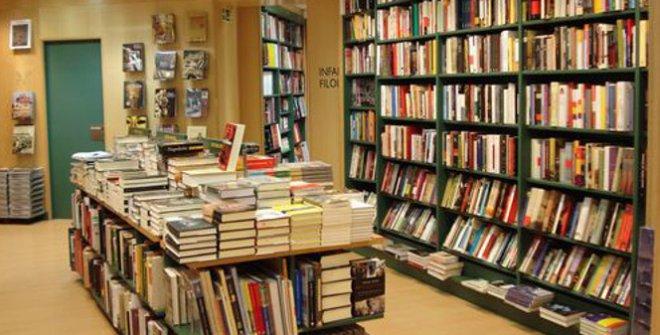 La Casa del Libro (Alcalá)