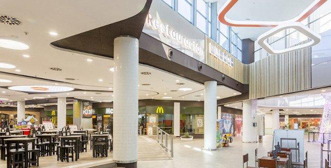 Centro Comercial Madrid Sur