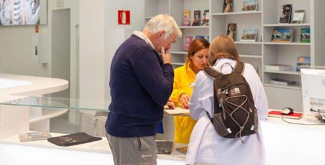 Madrid Shop 2016