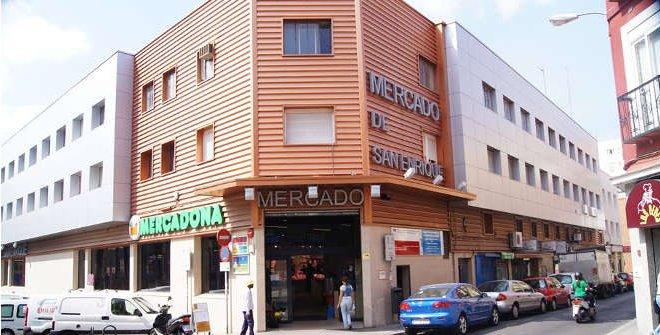 Mercado de San Enrique