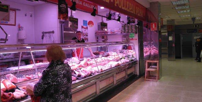 Mercado Municipal de Ibiza