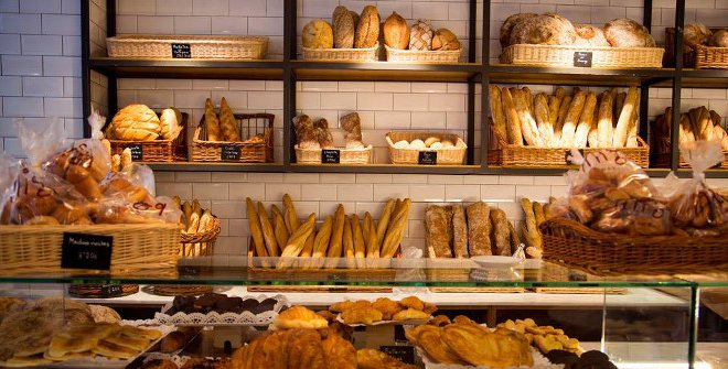 Bakery Ingredient Developments and Innovations