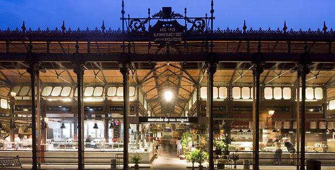 San Miguel Market Official Tourism Website
