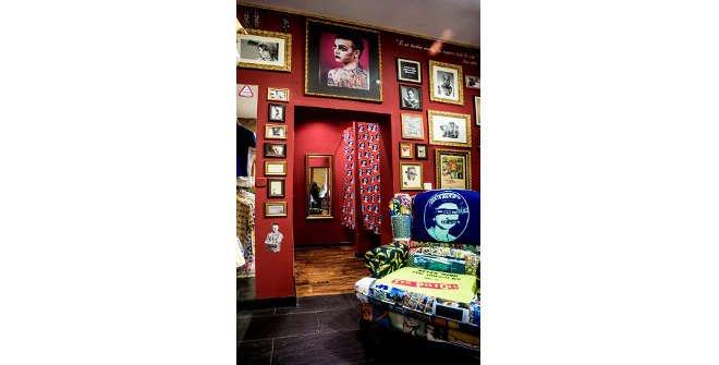 Mumy Room