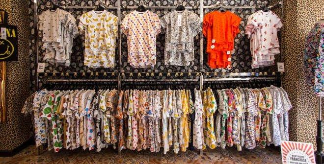 Mumy Room (autor Madrid Cool blog)