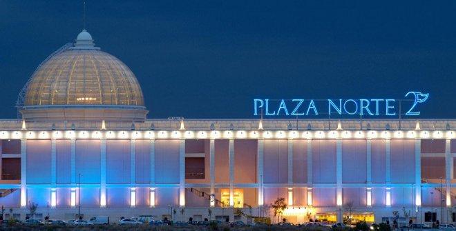 Plaza Norte 2