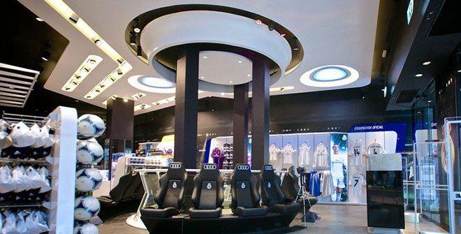 Real Madrid Shop (Bernabéu) 9541ad0bdb1