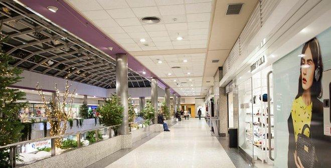 Moda Shopping Mall