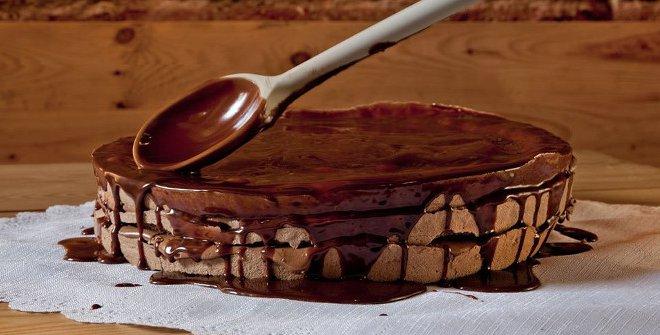 La Mejor Tarta De Chocolate Del Mundo Official Tourism Website