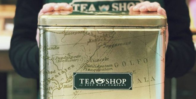 Tea shop fuencarral - Franquicia tea shop ...