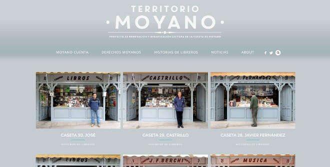 Territorio Moyano