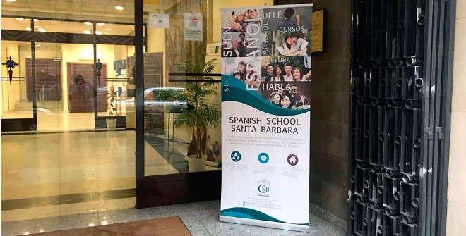 Escuela de Español Santa Bárbara