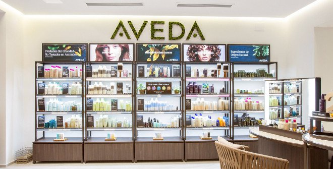 Aveda. Lifestyle & Spa