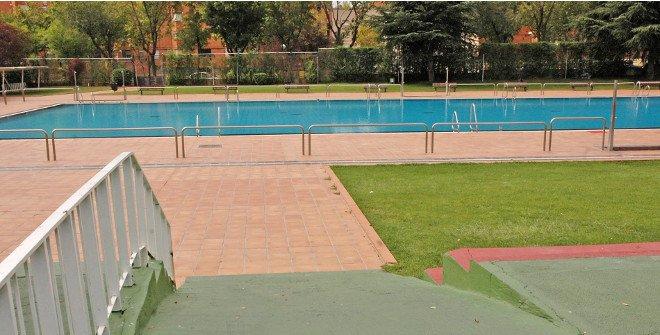 Centro Deportivo Municipal de Moratalaz