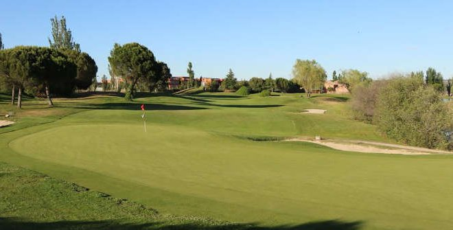 Club de Golf La Dehesa