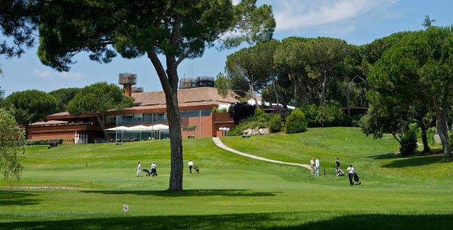 Real Club La Moraleja Turismo Madrid