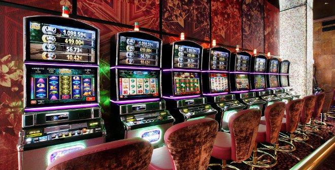 Casino Gran Madrid Torrelodones