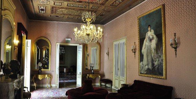 Palacio Bauer