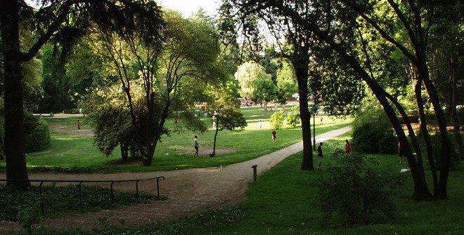 jardines del principe de Anglona