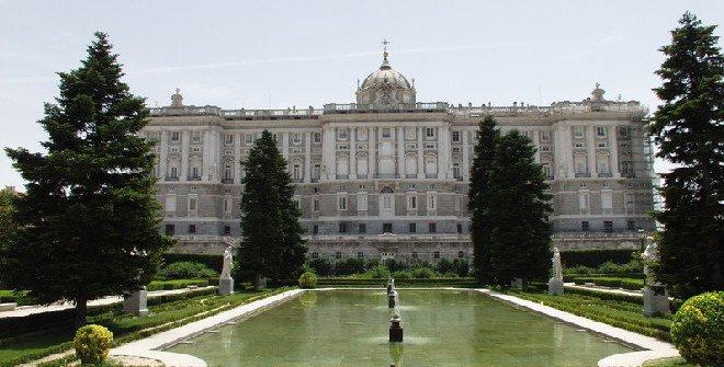 Royal Palace Official Tourism Website