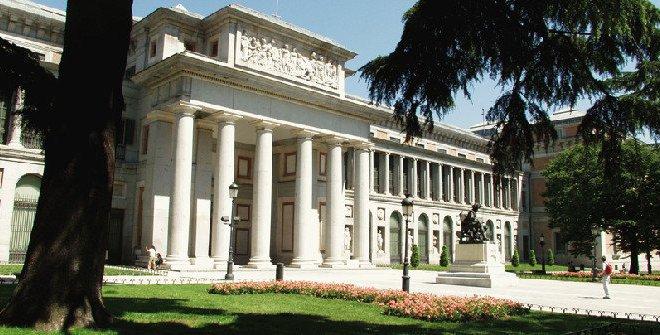 Museo.Prado Museum