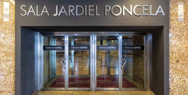 Sala Jardiel Poncela (Fernán Gómez)
