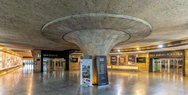 Fernán Gómez Centro Cultural de la Villa