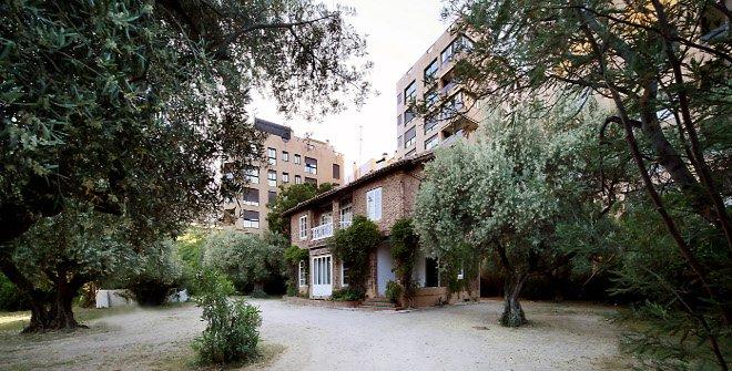 Fundación Olivar de Castillejo