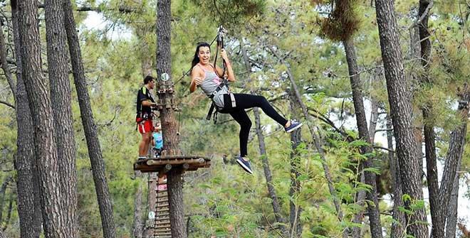 Aventura Amazonia Pelayos 2
