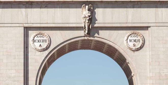 Arco de la Victoria