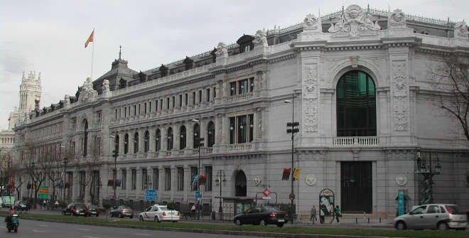 Banco de España