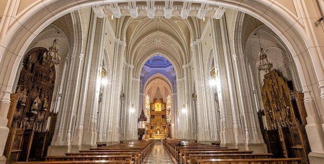 Basílica de  la Concepción de Nuestra Señora